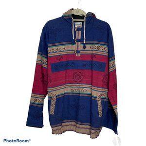 Kathmandu by DKB Trading Centre Pullover Sweater